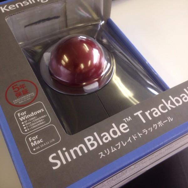 Slimblade